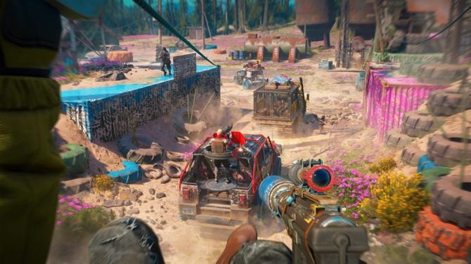 Far Cry: New Dawn - oficjalna zapowiedź, data premiery, cena [8]