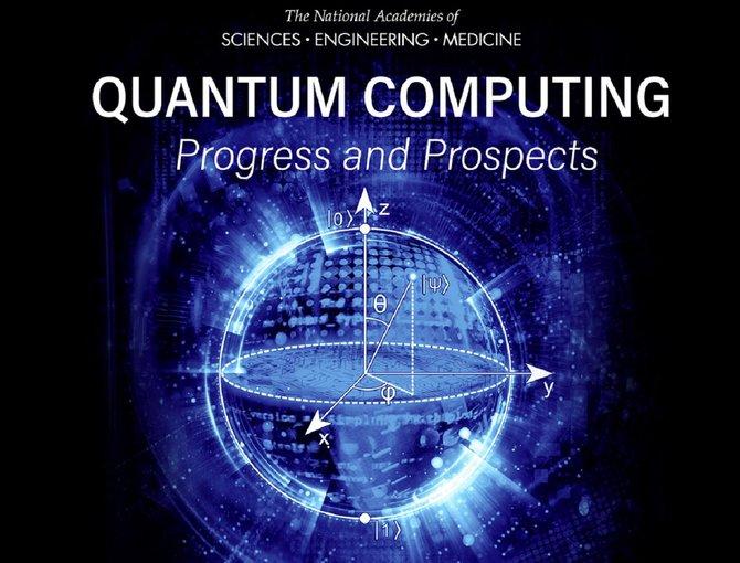 Kryptografia odporna na kwantowe komputery powstanie za 20 lat [1]