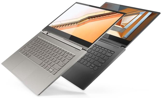 Lenovo Yoga C930 z soundbarem debiutuje w Polsce - znamy ceny [2]