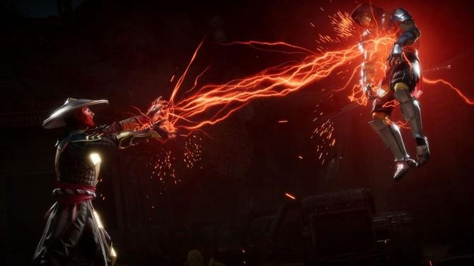 Mortal Kombat 11 powraca, a twórcy kuszą gratisami z preorderu [2]