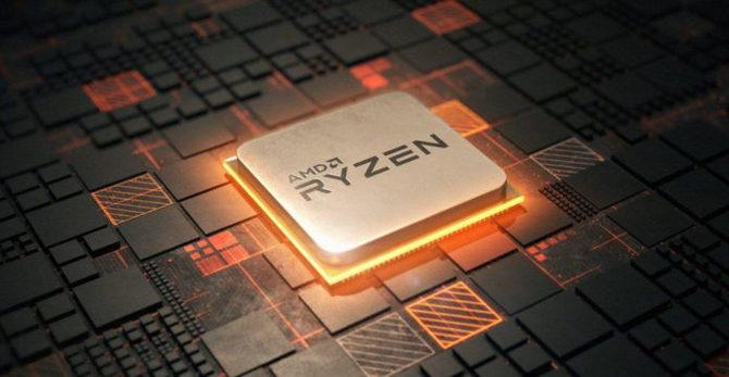 AMD zapowiada procesory Ryzen 7 3700X i Ryzen 5 3600X [2]