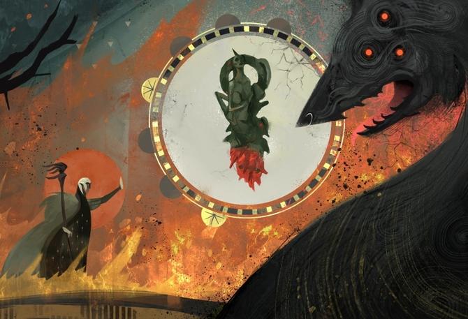 Dragon Age 4 zapowiedziane wraz z pierwszym oficjalnym trailerem [1]
