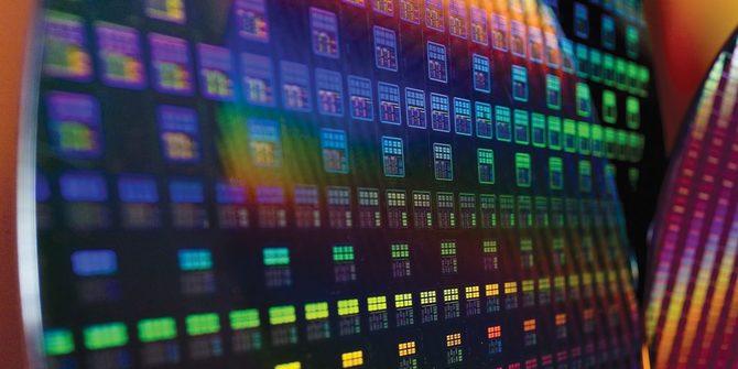 Inżynierowie z MIT wyprodukowali tranzystor o szerokości 2,5 nm [2]