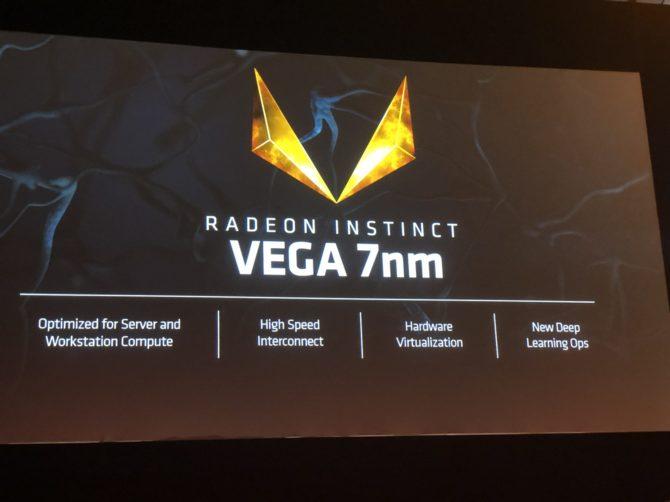 AMD Vega II - Czerwoni rejestrują logo. Nowe Radeony w drodze? [3]