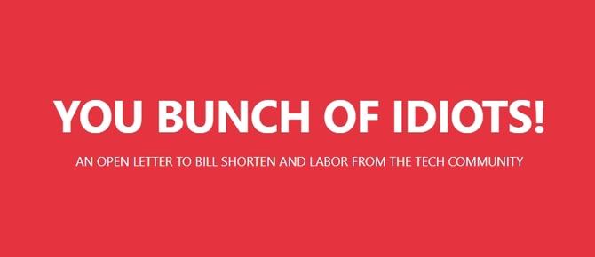 Australia z kontrowersyjną ustawą. Protestują Google, Apple i inni [2]