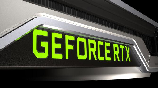 NVIDIA GeForce RTX 2060 Mobile otrzyma 6 GB pamięci GDDR6 [1]