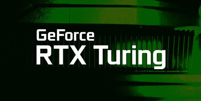NVIDIA GeForce RTX 2060 Mobile otrzyma 6 GB pamięci GDDR6 [2]