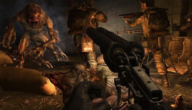 Film Metro 2033: prace porzucone z powodu konfliktu z wytwórnią [1]