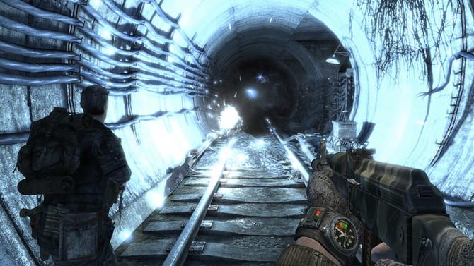 Film Metro 2033: prace porzucone z powodu konfliktu z wytwórnią [3]