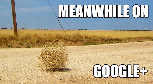 Google + znowu z luką. Serwis zamknięty szybciej niż planowano [1]