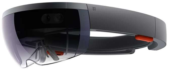 Microsoft HoloLens 2 wyposażone w Qualcomm Snapdragon 850  [1]