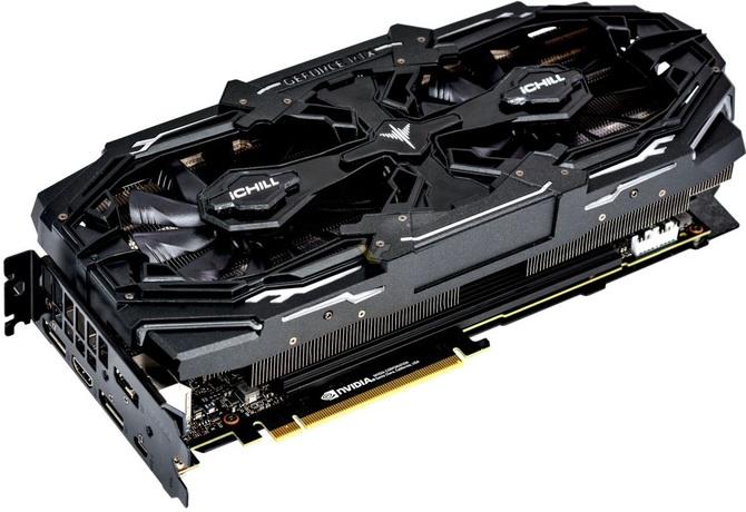 Inno3D GeForce RTX 2080 iChill JEKYLL - Wygląd to nie wszystko... [6]