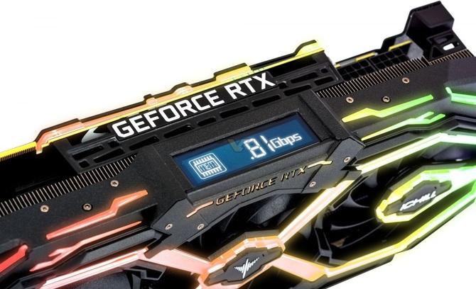 Inno3D GeForce RTX 2080 iChill JEKYLL - Wygląd to nie wszystko... [7]