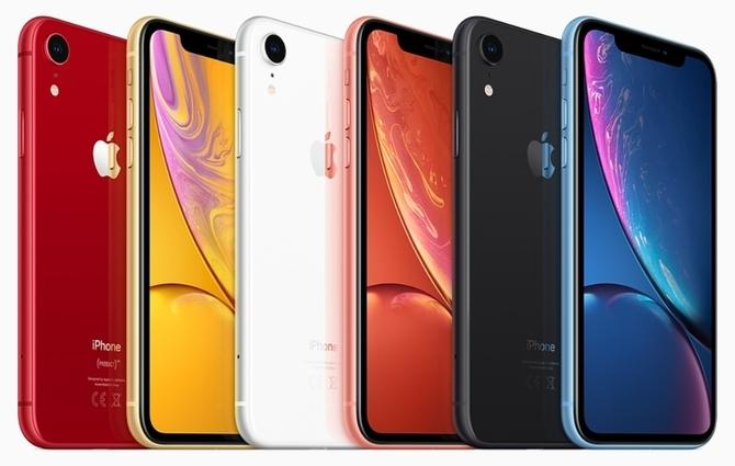 Sąd zakazał sprzedaży w Chinach niektórych modeli iPhonów  [1]