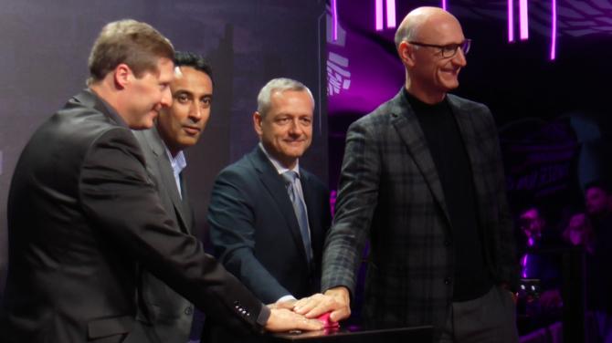 T-Mobile: operator uruchamia pierwszą w Polsce sieć 5G [1]