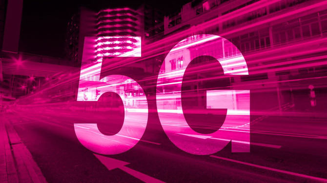 T-Mobile: operator uruchamia pierwszą w Polsce sieć 5G [4]