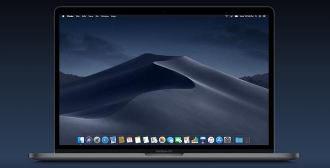Apple blokuje sterowniki do kart graficznych NVIDIA na Mac OS [2]