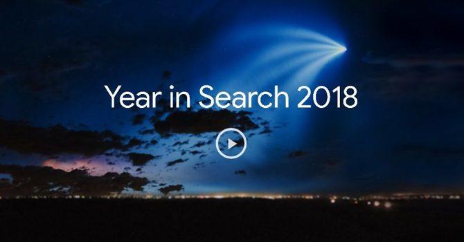 Czego szukali Polacy w wyszukiwarce Google w 2018 roku? [1]