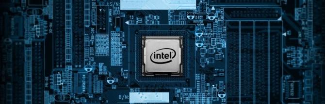 Intel wprowadza chipset B365. Czy to Intel Z170 bez funkcji OC? [1]
