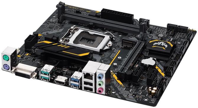 Intel wprowadza chipset B365. Czy to Intel Z170 bez funkcji OC? [2]