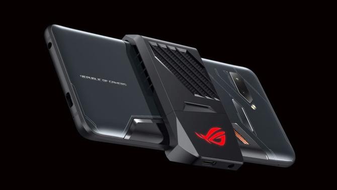 ASUS: CEO firmy odchodzi, marka skupi się na telefonach dla graczy [1]