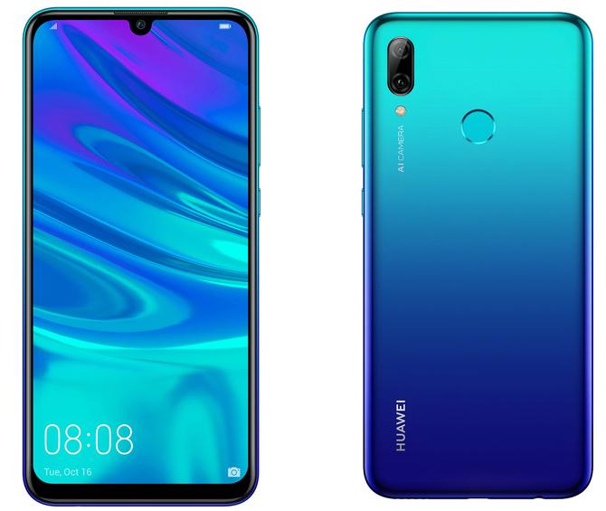 Huawei P Smart 2019 dostępny w preorderze za 999 zł z gratisami [3]