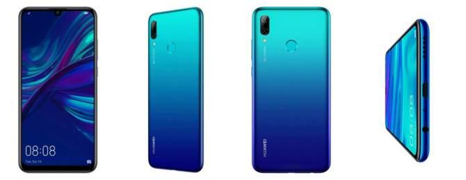 Huawei P Smart 2019 dostępny w preorderze za 999 zł z gratisami [5]