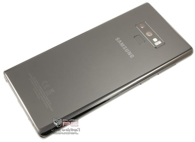Samsung Galaxy Note9 w cenie 2999 zł tylko w ten weekend! [2]
