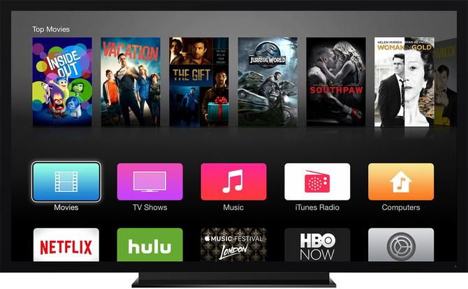 Apple VOD: premiera, ceny, zawartość i szczegóły nowej platformy [3]