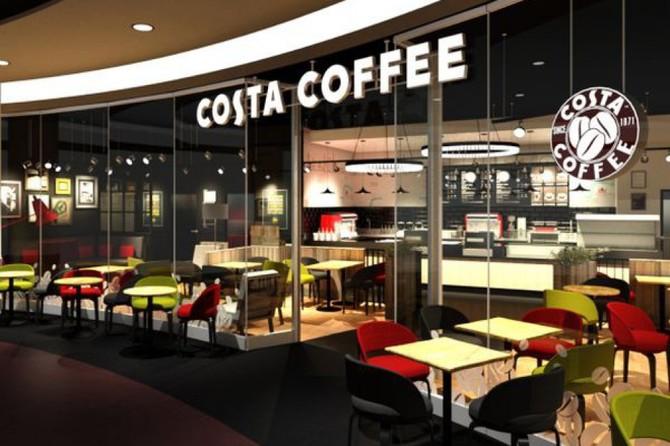 W kawiarniach Costa Coffee przetestujesz urządzenia Huawei [3]
