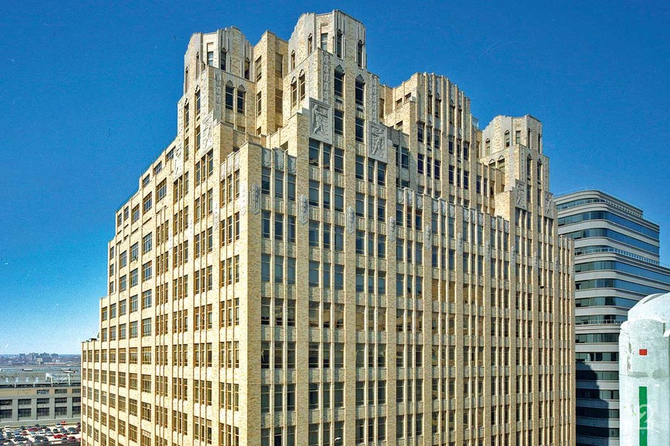 Google buduje nowy kampus w Nowym Jorku za miliard dolarów! [2]