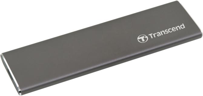 Transcend ESD250C - Mały, tani i przenośny dysk SSD na USB [3]