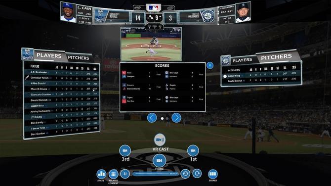 Mecze NBA na żywo w Rzeczywistości Wirtualnej z Intel True VR [2]