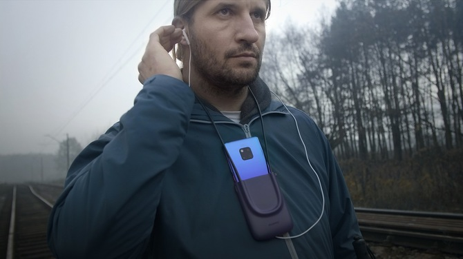 Posłuchaj emocji! Tak SI w smartfonach Huawei zastępuje wzrok [3]