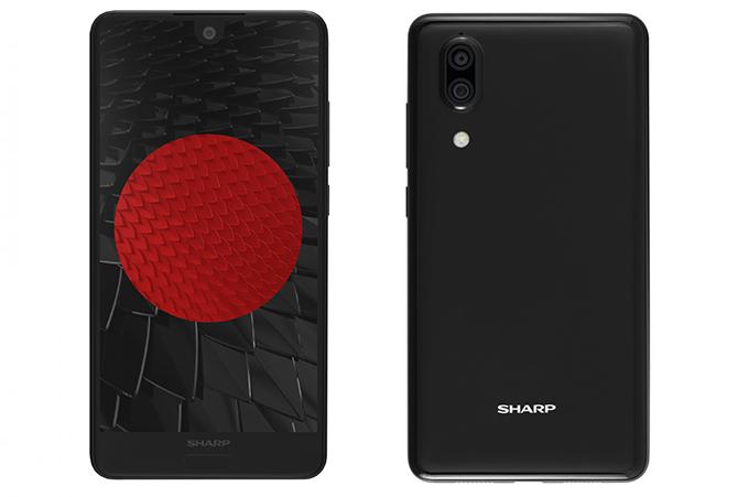 Sharp wystartował ze sprzedażą swoich smartfonów w Polsce [3]
