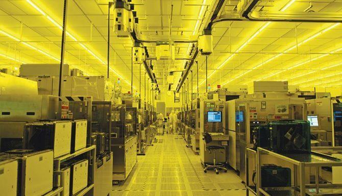 TSMC pracuje nad wyprodukowaniem komputera kwantowego [2]