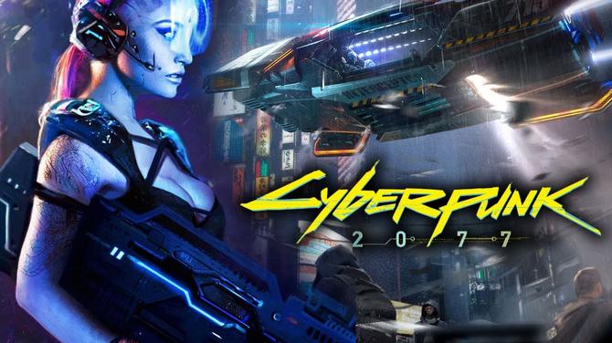 Cyberpunk 2077 ma sprzedać się w 19 milionach kopii w 3 miesiące [1]
