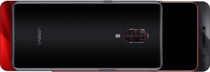 Lenovo Z5 Pro GT - pierwszy ze Snapdragonem 855 i 12 GB RAM [1]