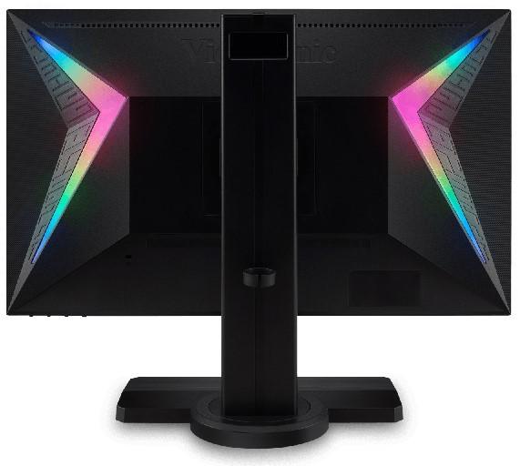 ViewSonic XG240R - monitor 144 Hz z podświetleniem Elite RGB [2]