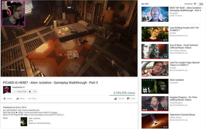 Google: YouTube nie sabotował przeglądarki Microsoft Edge [4]