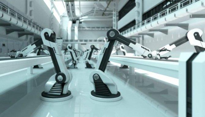 Pięć technologii, które zobaczymy w fabrykach przyszłości [2]