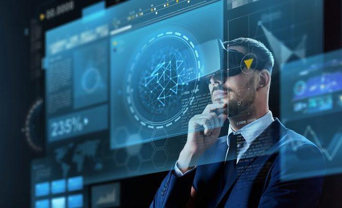 Pięć technologii, które zobaczymy w fabrykach przyszłości [4]