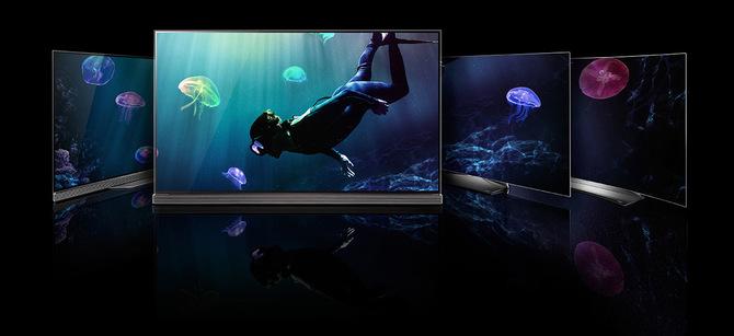 Gamingowe monitory OLED coraz bliżej [1]
