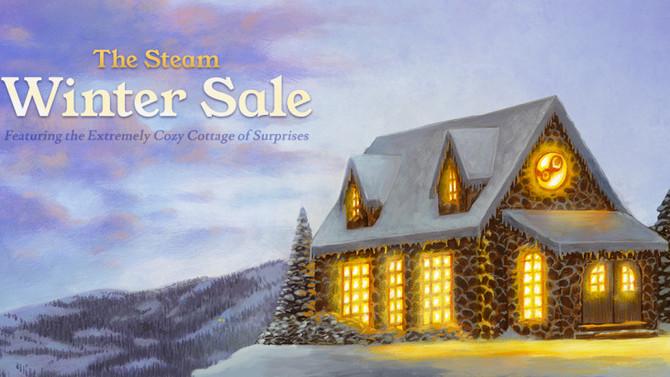 Steam Winter Sale 2018 już trwa! Przegląd najciekawszych ofert [1]