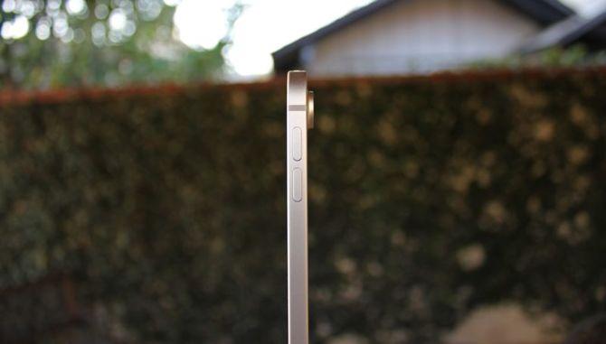 Apple: To normalne, że część iPadów Pro jest fabrycznie wygięta [2]
