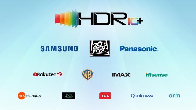 HDR10 + wspiera już 45 firm. Powstaje nowe centrum certyfikacji [2]