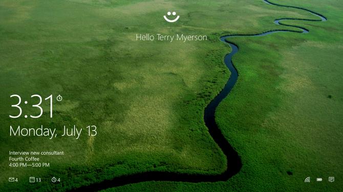 Microsoft wraca z kamerami. Będzie 4K i rozpoznawanie twarzy  [1]