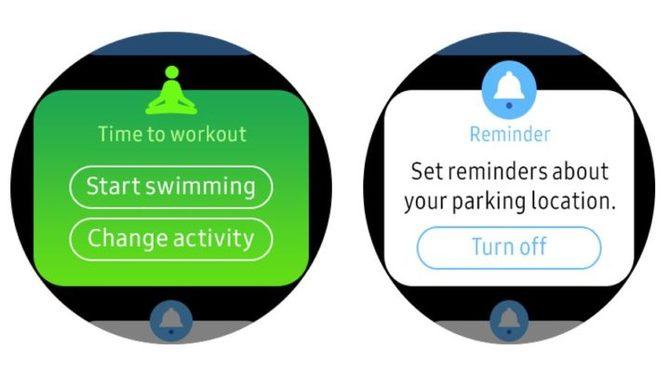 Samsung Galaxy Sport: nowy smartwatch pojawił się na horyzoncie [1]