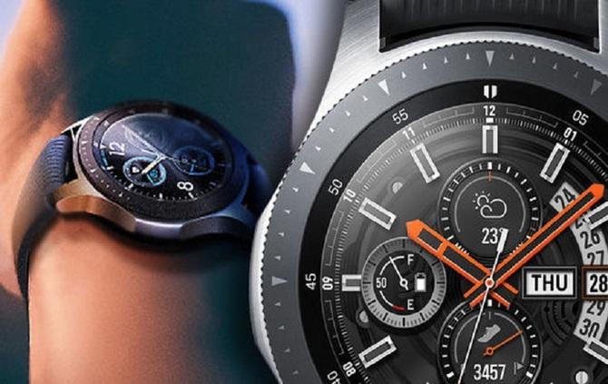 Samsung Galaxy Sport: nowy smartwatch pojawił się na horyzoncie [2]