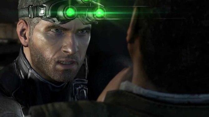 Po Splinter Cell: Blacklist Ubisoft pracował nad kolejną odsłoną serii  [2]
